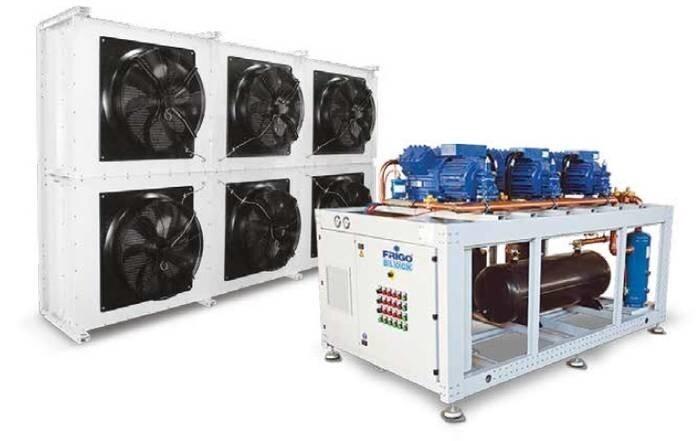 LOGO_Central Refrigeration Systems