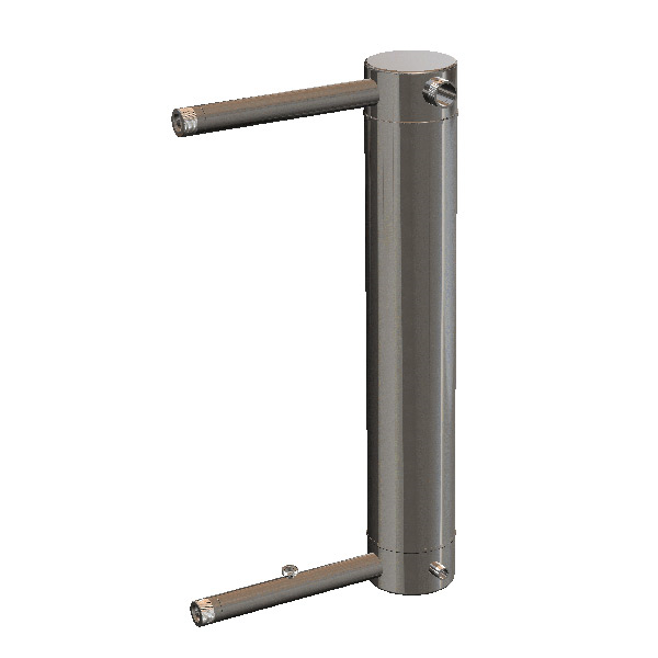 LOGO_Evaporators for Ground source Heat Pumps