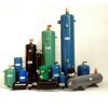 LOGO_Refrigerant fluid receivers with heat exchangers