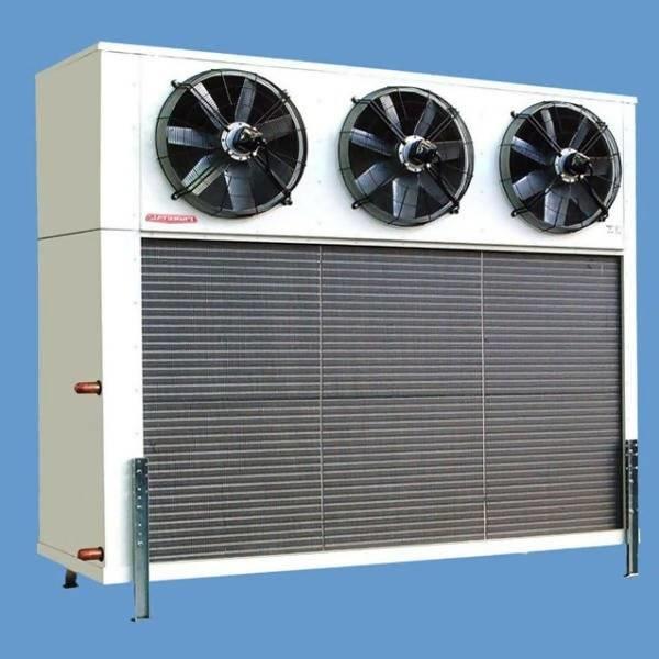 LOGO_Floor mounted evaporators