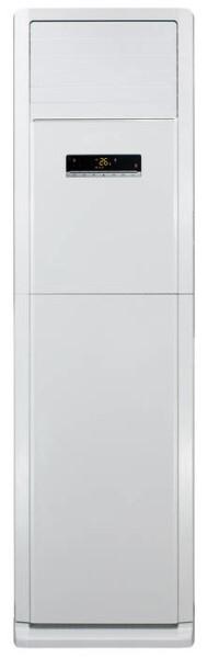 LOGO_Column type air conditioner MUCO-H4 Series