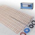 LOGO_Elektrische Flächenheizungen von Klöpper-Therm für Wände, Stützen, Decken und im Türbereich