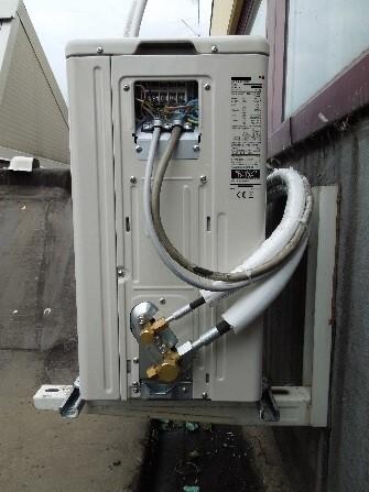 LOGO_Anwendungsbeispiel 2: thermoplastische Schläuche für Split-Klimageräte