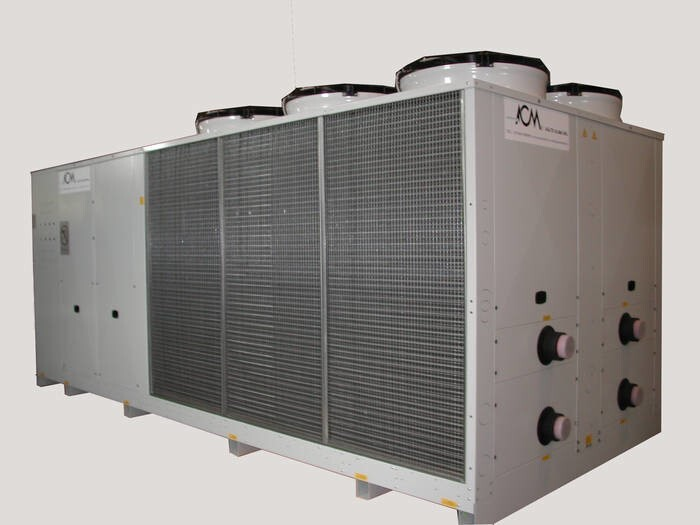 LOGO_MULTIFUNCTION UNIT FOR 4-PIPE SYSTEMS