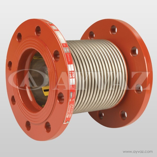 LOGO_Axial Type - Lateral Type Expansion Joints