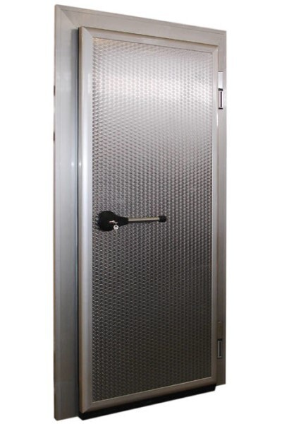 LOGO_Drehtüren für Kühlräume und Tiefkühlräume