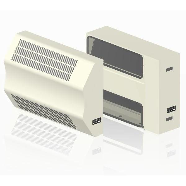 LOGO_Air dehumidifiers for swimming pools