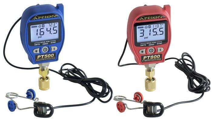 LOGO_High-Accuracy Wireless Digital Pressure/Temperature Gauges