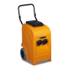 LOGO_Professional Portable Dehumidifers - FDNSR Series