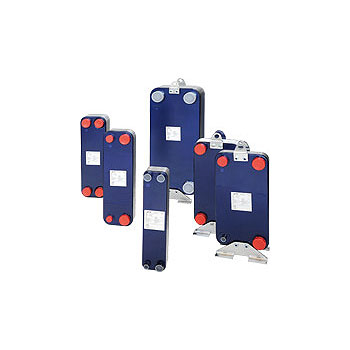 LOGO_Single Circuit Brazed Plate