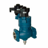 LOGO_CK2D Gas powered Suction Stop Valve