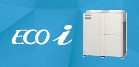 LOGO_ECOi - VRF Systems