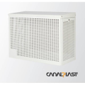 LOGO_DUCGAB,external unit protection cage