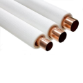 LOGO_Insulated Copper Pipes(4m;straight insulation)