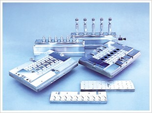 LOGO_Semiconductor Moulding dies