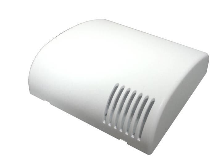 LOGO_Humidity sensor for wall mounting