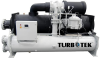 LOGO_TURBOTEK Centrifugal Chillers