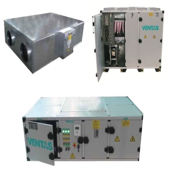 LOGO_Vertical Application Heat Recovery Units