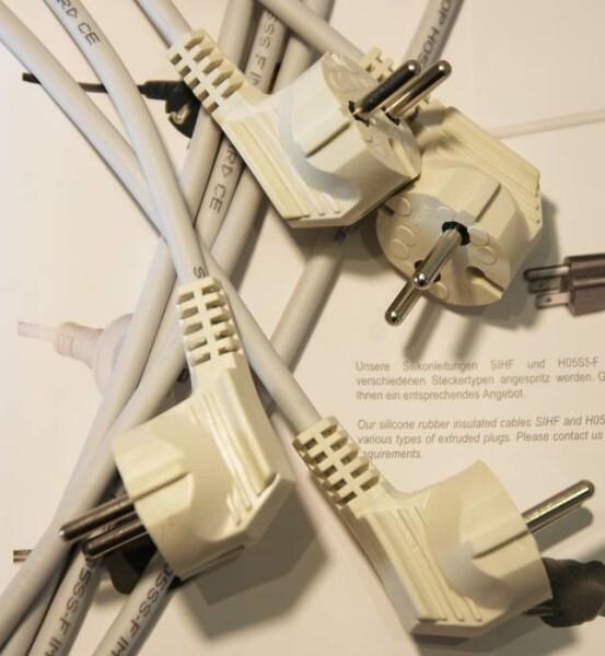 LOGO_Angespritzte Netzleitungen aus Silikon