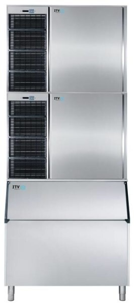 LOGO_MR 400 ICE MACHINE