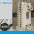 LOGO_Calodux Heat Exchanger