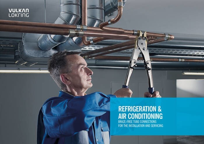 LOGO_Refrigeration and air conditioning