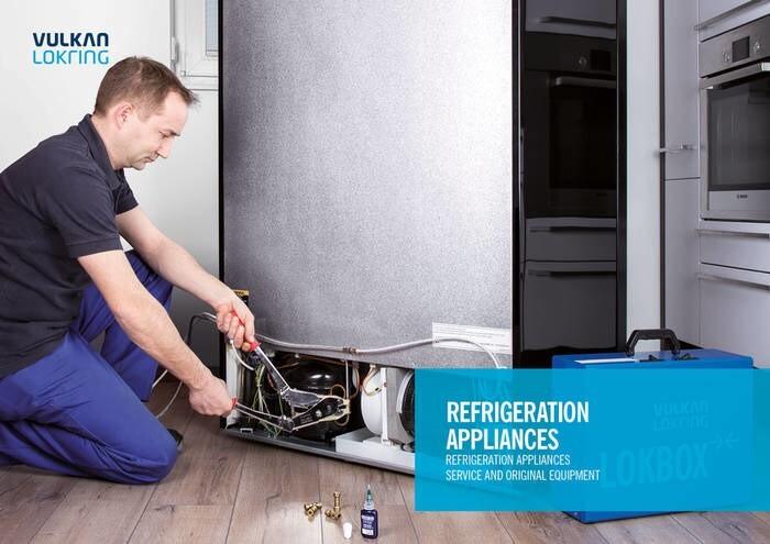 LOGO_Refrigeration Appliances