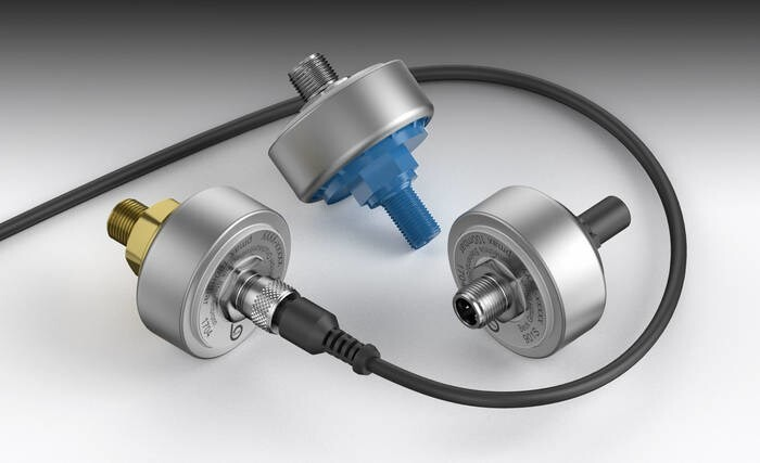 LOGO_Drucktransmitter 981 für niedere Druecke und Fuellstände