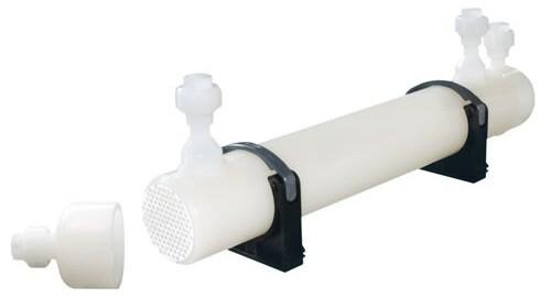 LOGO_Kunststoff Rohrbündel-Wärmetauscher
