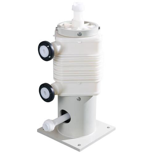 LOGO_Plastic Tube Plate Heat Exchanger