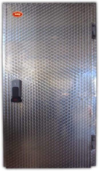 LOGO_Corrossion Resistant Doors