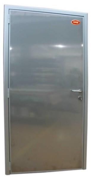 LOGO_Service Doors
