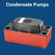 LOGO_Condensate Pumps and accessories