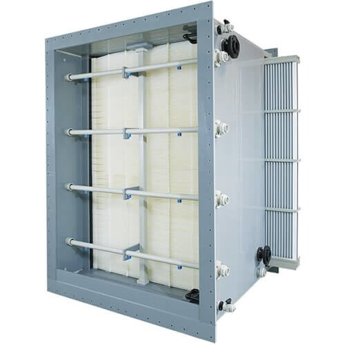 LOGO_Plastic Gas-Liquid Heat Exchanger