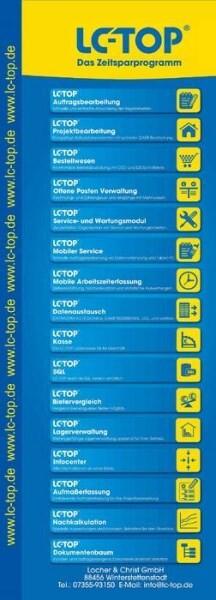LOGO_LC-TOP - Das Zeitsparprogramm