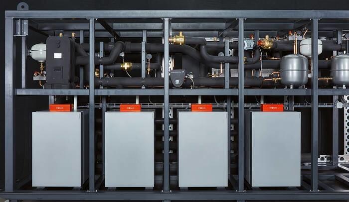 LOGO_ESyCool pro R290 - umweltfreundliches Energiesystem für den Lebensmitteleinzelhandel