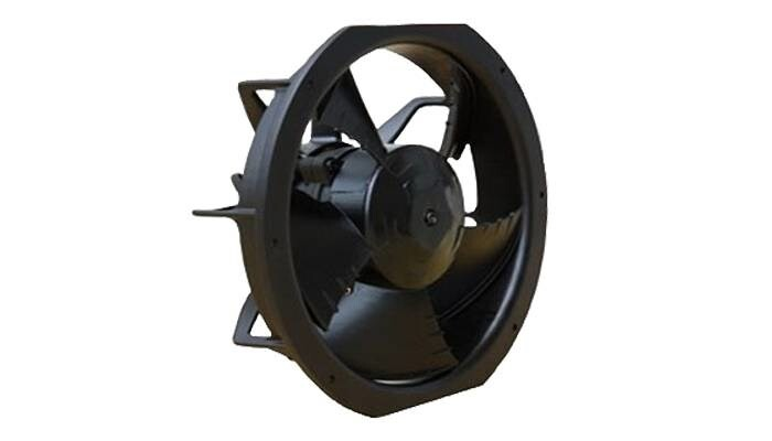 LOGO_Kulthorn Variable Speed Penta Fan Series