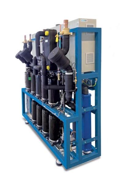 LOGO_Compressor Rack Units