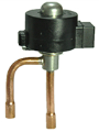 LOGO_Electronic Expansion Valve CEV Series