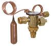LOGO_Thermostatic Expansion Valve Type HX