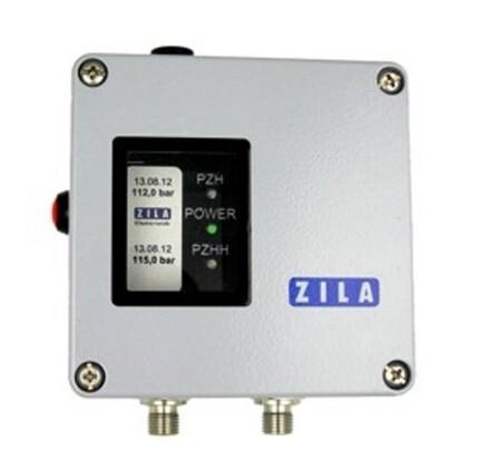 LOGO_Safety pressure limiter DB-1000/2