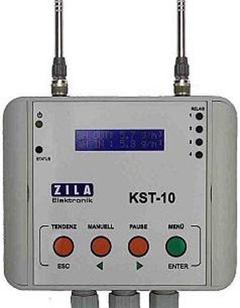 LOGO_Ventilation control units KCS-10 / KST-10