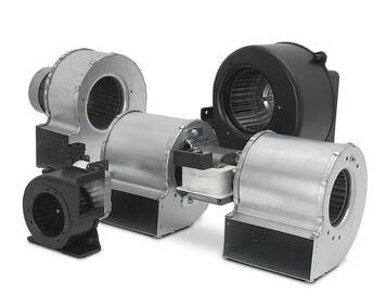 LOGO_Centrifugal blowers: DD/DDD Series - CRT Series - RS Series
