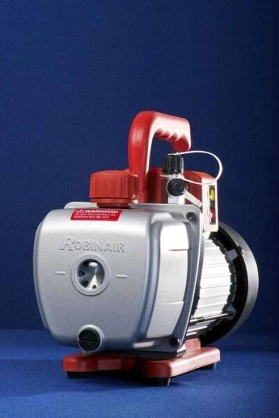 LOGO_RA15501A-E A2L - Vacuum Pump