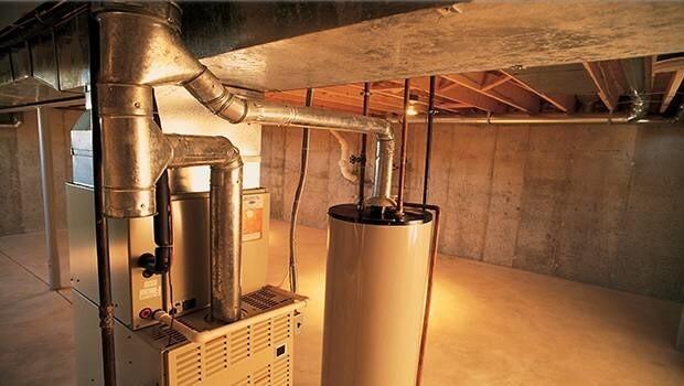 LOGO_UL: Heating & Ventilation