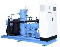 LOGO_Halb-hermetische Ammoniak Aggregate und Kaltwassersätze