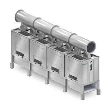 LOGO_EcoBreeze™ air economizer