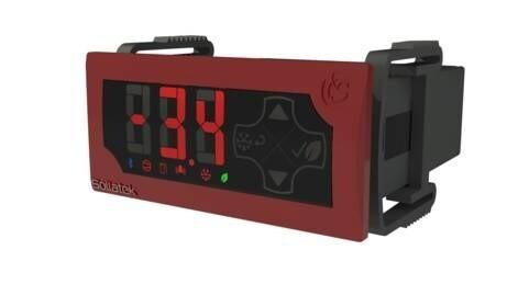 LOGO_JEA - Integrated Display Controller