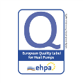 LOGO_EHPA Quality label for heat pumps