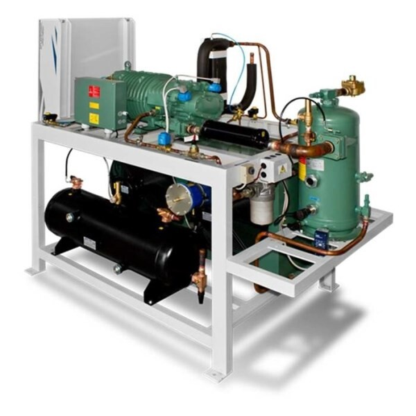 LOGO_Blast Freezers (single or multi-compressor) systems